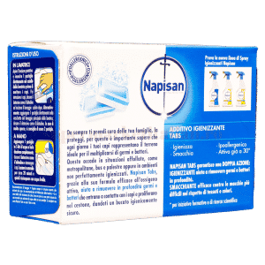 napisan extra protection TABS back iso