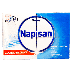 napisan extra protection TABS front