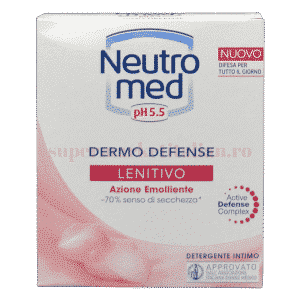 neutroMed dermoDefense Lenitivo
