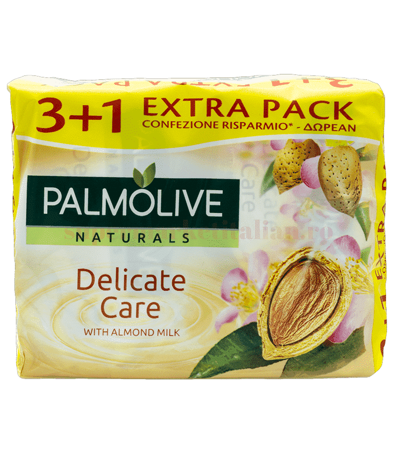 palmolive naturals delicate care with almond milk front