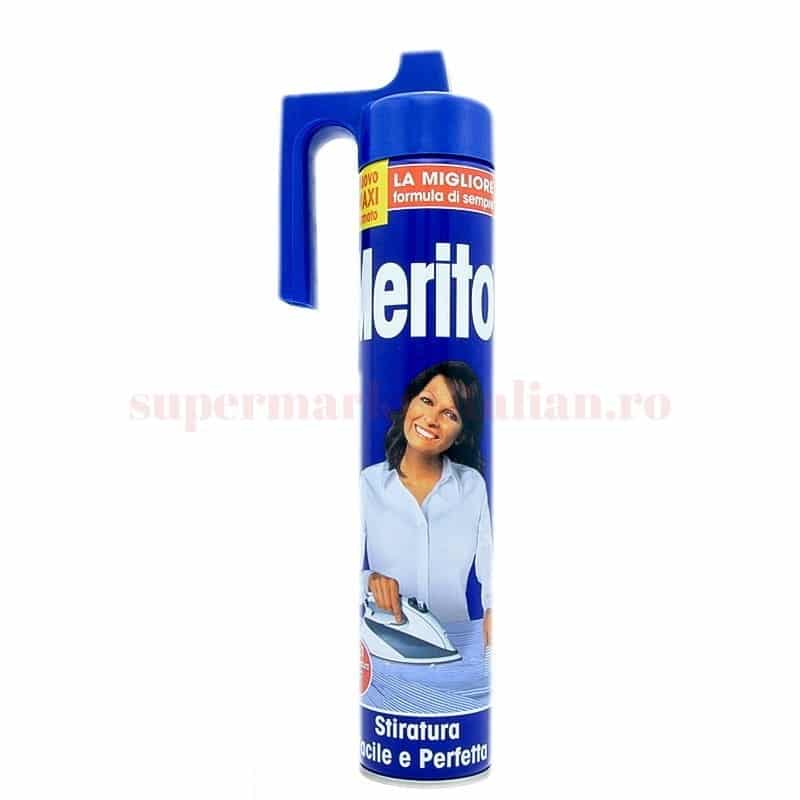 spray apret merito