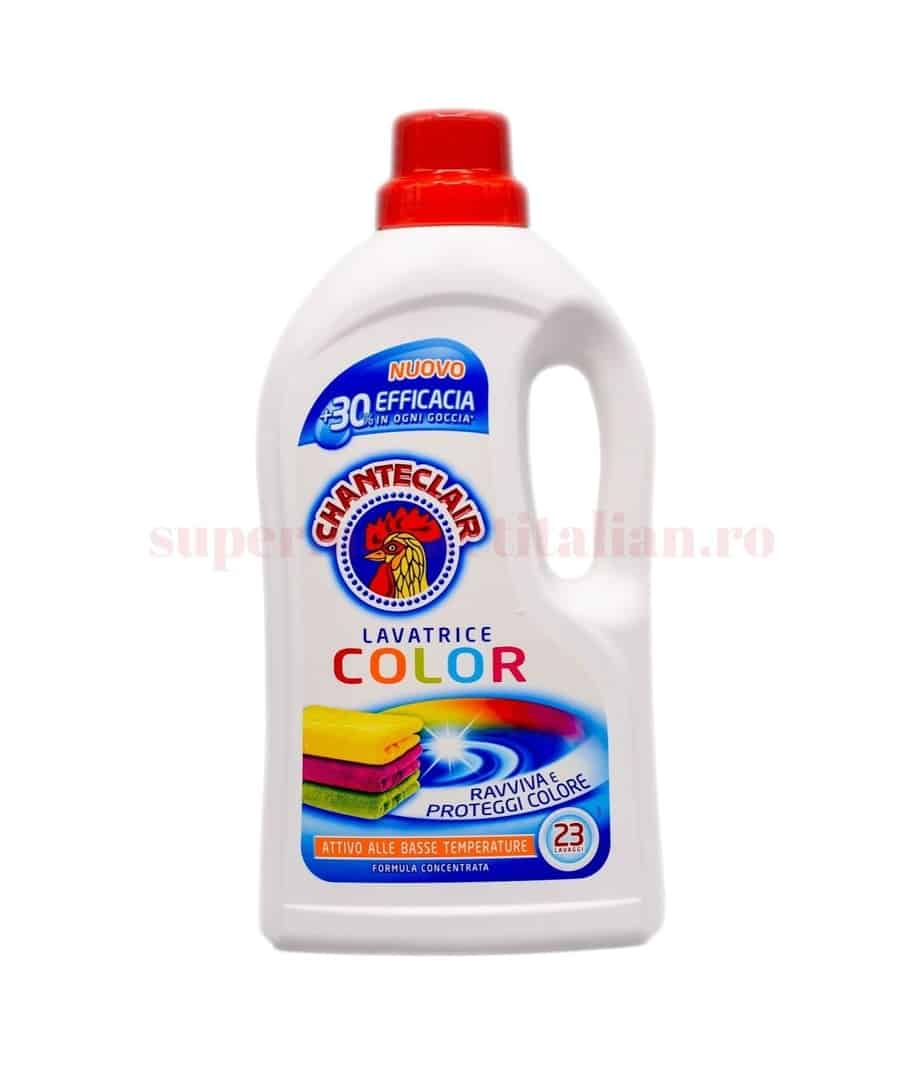 Detergent lichid Chanteclair Color 23 spălări 1