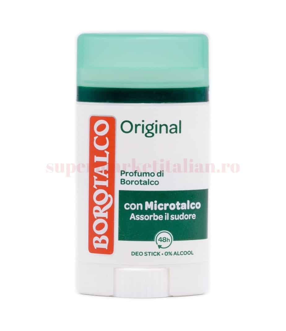 Deo Stick Borotalco Original 40 Ml 80820130