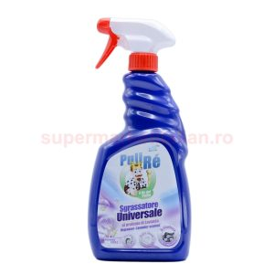 Pulverizator Degresant Universal Puli Re cu lavanda 750 ml 8054633837269 1