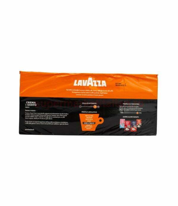 Cafea Lavazza Crema e Gusto Forte 4x250g 1000 g 8000070038448 2
